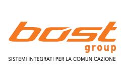 Bost Group – Sistemi integrati per la comunicazione