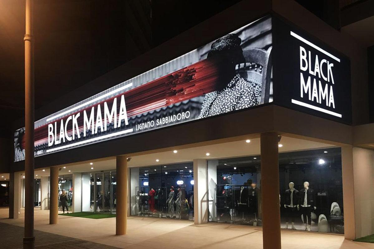 Black Mama Lignano Bost Group
